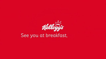 Kellogg's TV Spot, 'An Evening Snack' Song by Chilly Gonzales - Thumbnail 9