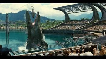 Jurassic World - Alternate Trailer 17