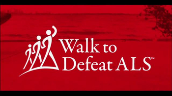 ALS Association TV Spot, 'Walk to Defeat ALS' - Thumbnail 7