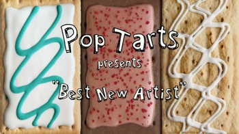 Pop-Tarts TV Spot, 'Best New Artist' - Thumbnail 1