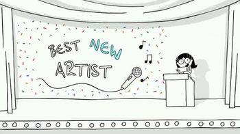 Pop-Tarts TV Spot, 'Best New Artist' - Thumbnail 6