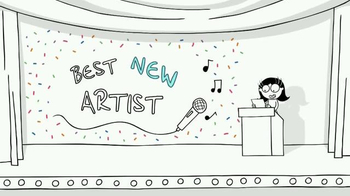 Pop-Tarts TV Spot, 'Best New Artist' - Thumbnail 7