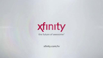 XFINITY On Demand TV Spot, 'Summer is Here' - Thumbnail 6