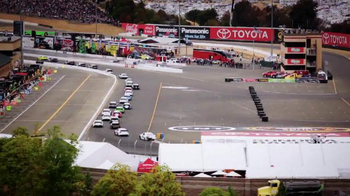 Sonoma Raceway TV Spot, 'The Good Times' - Thumbnail 1