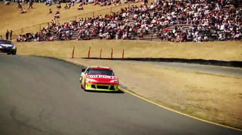 Sonoma Raceway TV Spot, 'The Good Times' - Thumbnail 4