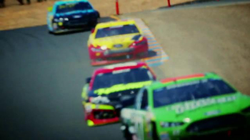 Sonoma Raceway TV Spot, 'The Good Times' - Thumbnail 8