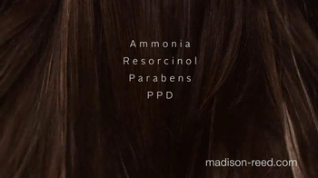 Madison Reed TV Spot, 'Better Ingredients' - Thumbnail 4