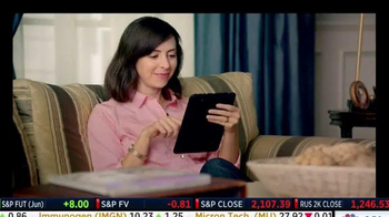 FINRA BrokerCheck TV Spot, 'Gorilla Arms' - Thumbnail 1