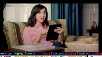 FINRA BrokerCheck TV Spot, 'Gorilla Arms' - Thumbnail 4