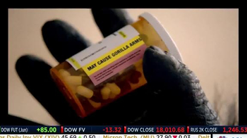 FINRA BrokerCheck TV Spot, 'Gorilla Arms' - Thumbnail 5