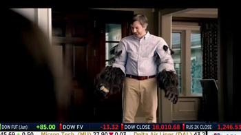 FINRA BrokerCheck TV Spot, 'Gorilla Arms' - Thumbnail 6