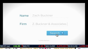 FINRA BrokerCheck TV Spot, 'Gorilla Arms' - Thumbnail 9
