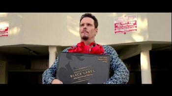 Johnnie Walker TV Spot, 'ABC: Entourage' - 1 commercial airings