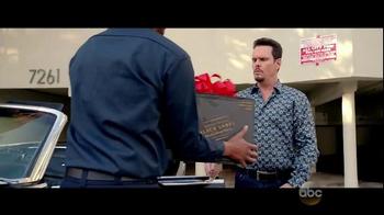 Johnnie Walker TV Spot, 'ABC: Entourage' - Thumbnail 6