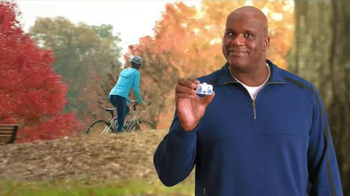 Icy Hot Smart Relief TV Spot, 'People Talking' Featuring Shaquille O'Neal - 630 commercial airings