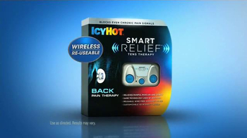 Icy Hot Smart Relief TV Spot, 'People Talking' Featuring Shaquille O'Neal - Thumbnail 5