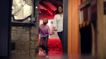 Hilton Hotels Worldwide TV Spot, 'Food Network' - Thumbnail 4