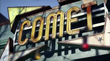 Hilton Hotels Worldwide TV Spot, 'Food Network' - Thumbnail 5