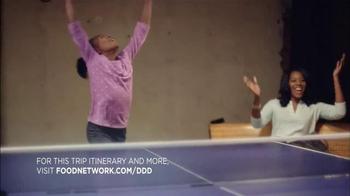 Hilton Hotels Worldwide TV Spot, 'Food Network' - Thumbnail 6