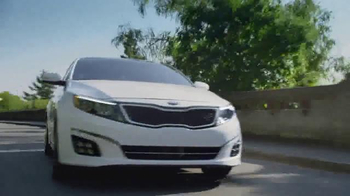 Kia Summer's On Us Sales Event TV Spot, 'Best Summer Ever' - Thumbnail 1