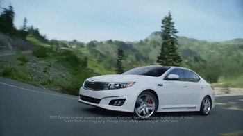 Kia Summer's On Us Sales Event TV Spot, 'Best Summer Ever' - Thumbnail 5
