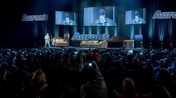 Aaron's TV Spot, 'Aarons.com' - Thumbnail 1