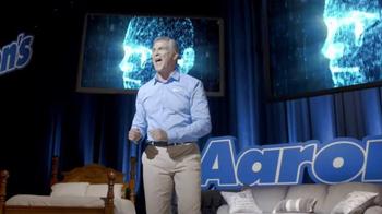 Aaron's TV Spot, 'Aarons.com'