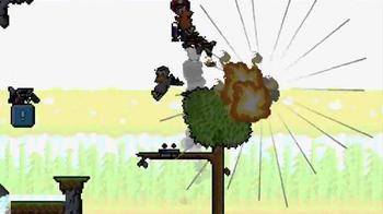 Duck Game TV Spot, 'Ducks Shooting' - Thumbnail 4