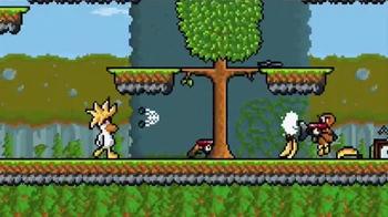 Duck Game TV Spot, 'Ducks Shooting' - Thumbnail 6