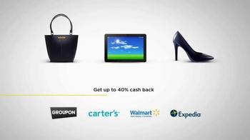 Ebates TV Spot, 'Thousands of Stores' - Thumbnail 7