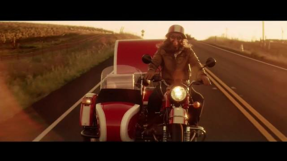 Zz Top Insurance Commercial
