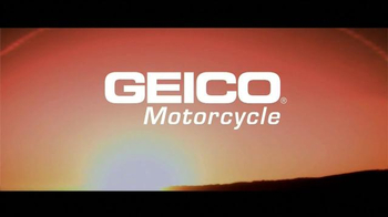 GEICO Motorcycle TV Spot, 'No Shame' Song by ZZ Top - Thumbnail 7