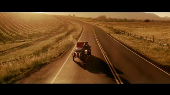 GEICO Motorcycle TV Spot, 'No Shame' Song by ZZ Top - Thumbnail 1