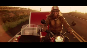GEICO Motorcycle TV Spot, 'No Shame' Song by ZZ Top