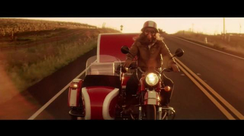GEICO Motorcycle TV Spot, 'No Shame' Song by ZZ Top - Thumbnail 4