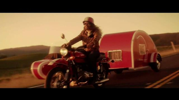 GEICO Motorcycle TV Spot, 'No Shame' Song by ZZ Top - Thumbnail 6
