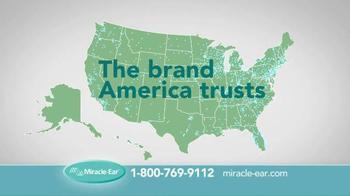 Miracle-Ear TV Spot, 'Nationwide' - Thumbnail 5