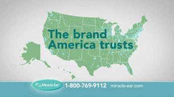 Miracle-Ear TV Spot, 'Nationwide' - Thumbnail 6