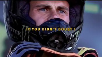 DuPont Kevlar TV Spot, 'Mammoth Flip' Featuring Cam Zink - 10 commercial airings
