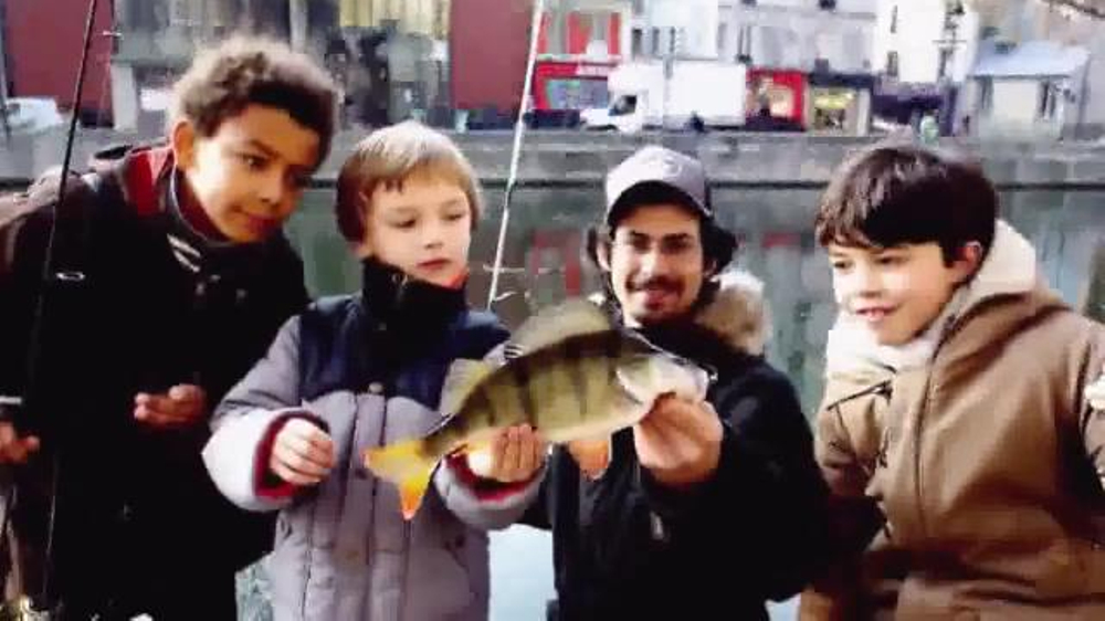 Take Me Fishing TV Commercial, 'First Catch'