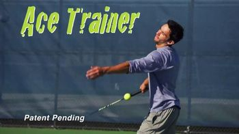 Momentus Sports Ace Trainer TV Spot, 'Stay in Touch' Ft. Nick Bollettieri