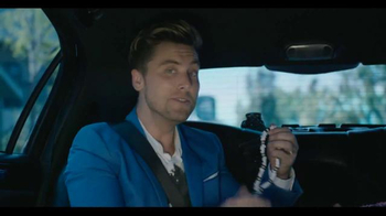 International Medical Corps TV Spot, 'Trend on This' Featuring Lance Bass - Thumbnail 2