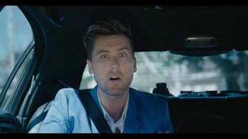 International Medical Corps TV Spot, 'Trend on This' Featuring Lance Bass - Thumbnail 4