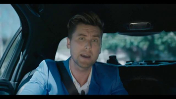 International Medical Corps TV Spot, 'Trend on This' Featuring Lance Bass - Thumbnail 5