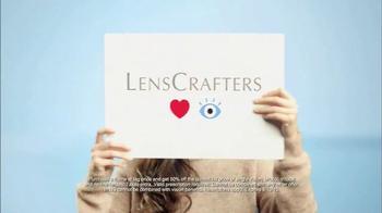 LensCrafters TV Spot, 'Update' - Thumbnail 3