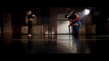 Taichi Panda TV Spot, 'The Warrior's Path' Featuring Ronda Rousey - 552 commercial airings