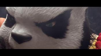 Taichi Panda TV Spot, 'The Warrior's Path' Featuring Ronda Rousey - Thumbnail 4