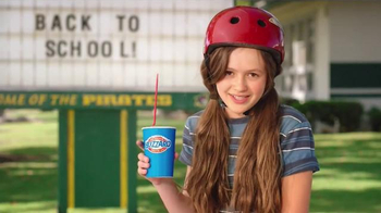 Dairy Queen Rolo Minis Blizzard TV Spot, 'Summer's Not Over'
