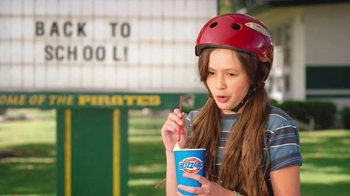 Dairy Queen Rolo Minis Blizzard TV Spot, 'Summer's Not Over' - Thumbnail 4
