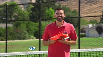 Tennis Warehouse TV Spot, 'First Tennis Shoe' - Thumbnail 1